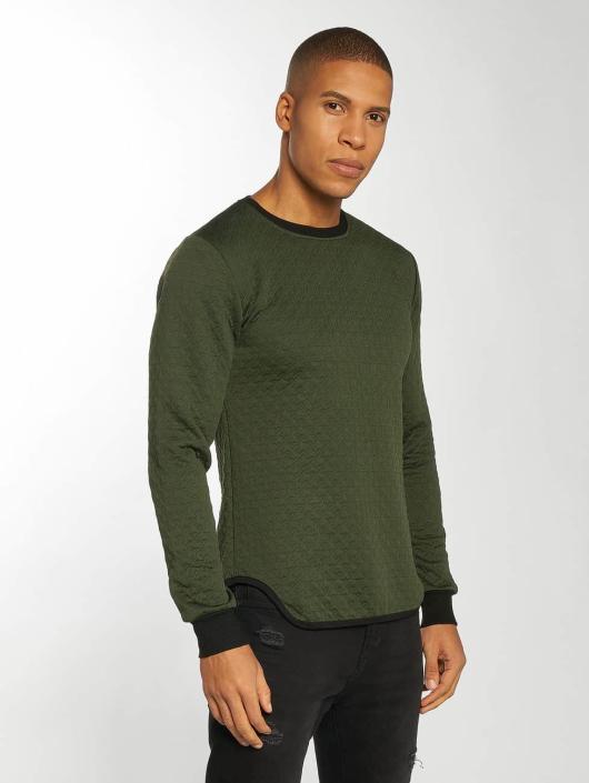 Uniplay Pullover Ben khaki