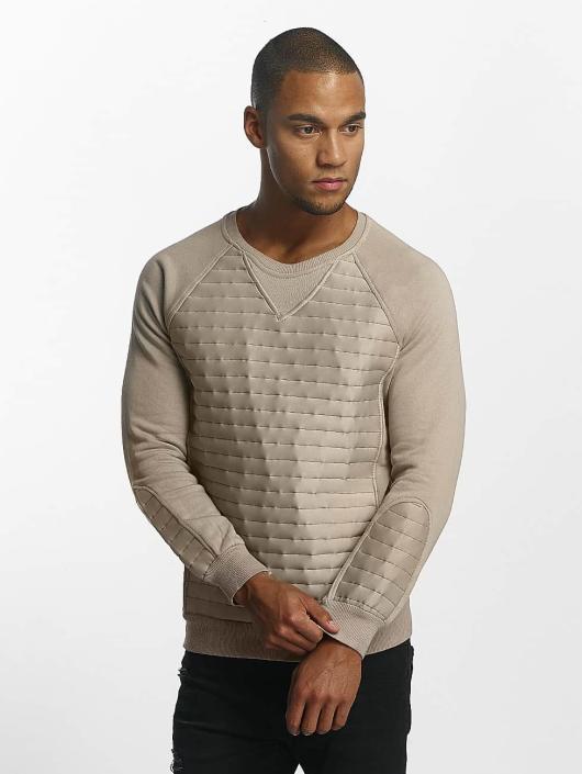 Uniplay Pulóvre Uniplay Sweatshirt béžová