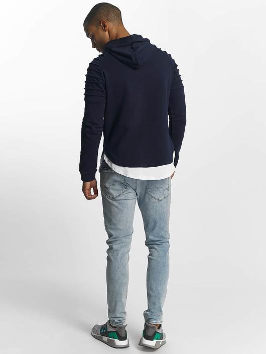 Uniplay Sudadera Ripped azul