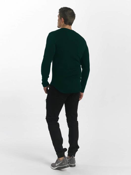 Uniplay Sweat & Pull Homme vert