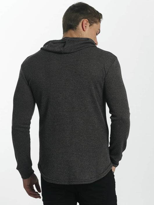 Uniplay Sweat capuche Athen gris