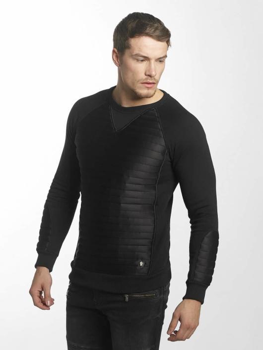 Uniplay Swetry Fist czarny