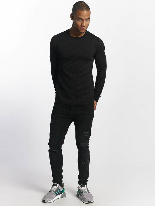 Uniplay Swetry Ben czarny