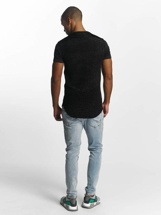 Uniplay T-paidat Amsterdam musta
