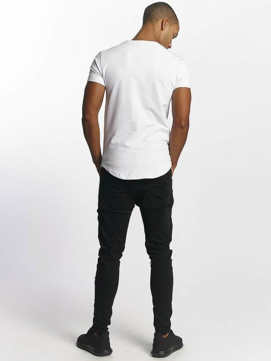 Uniplay T-paidat Niclas valkoinen