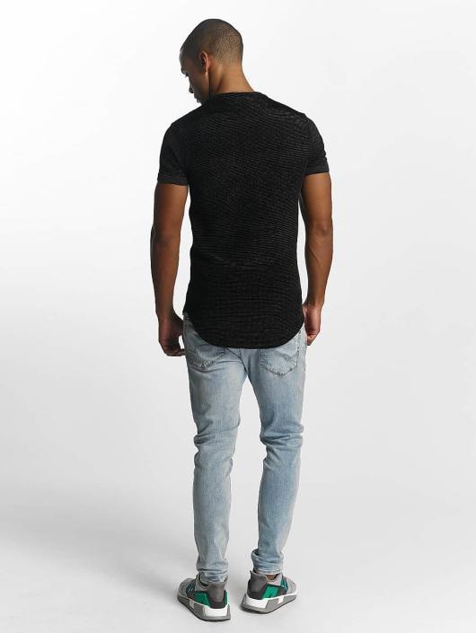 Uniplay T-Shirt Amsterdam black