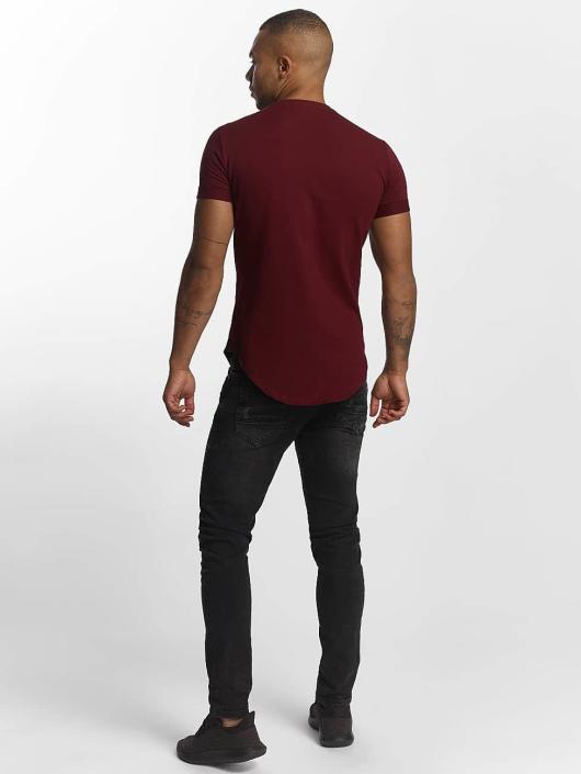 Uniplay T-Shirt Max rouge