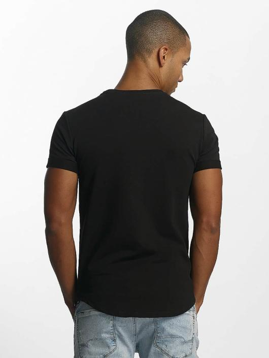 Uniplay T-Shirt Rebels Squad schwarz