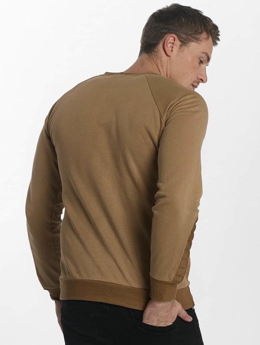 Uniplay trui Uniplay Sweatshirt bruin