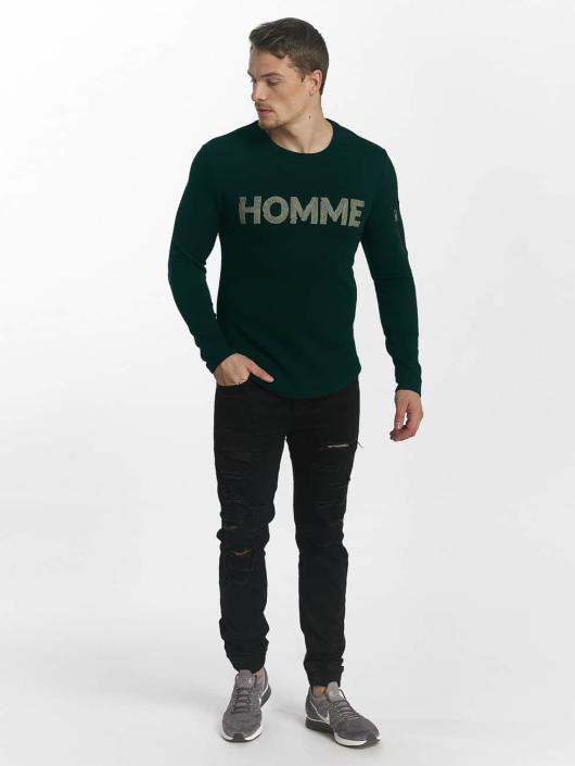 Uniplay trui Homme groen