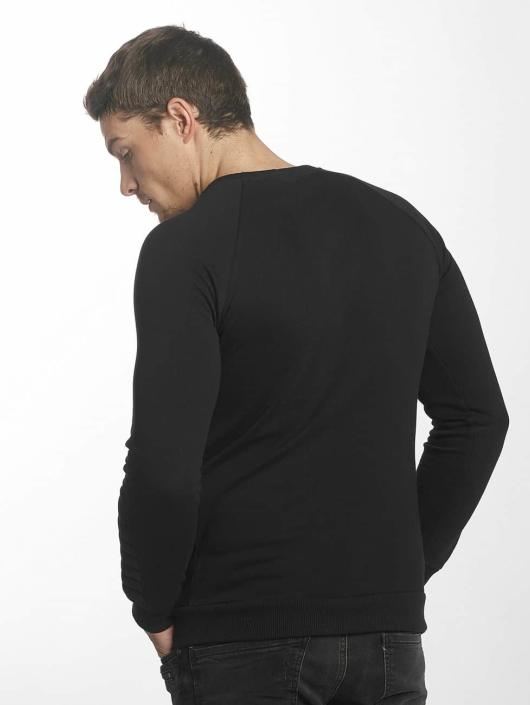 Uniplay trui Fist zwart