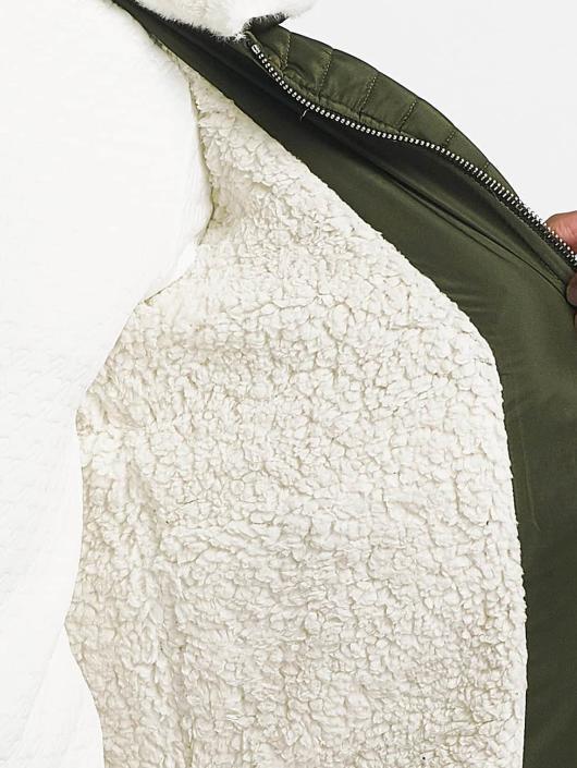 Uniplay Zimní bundy Felix hnědožlutý