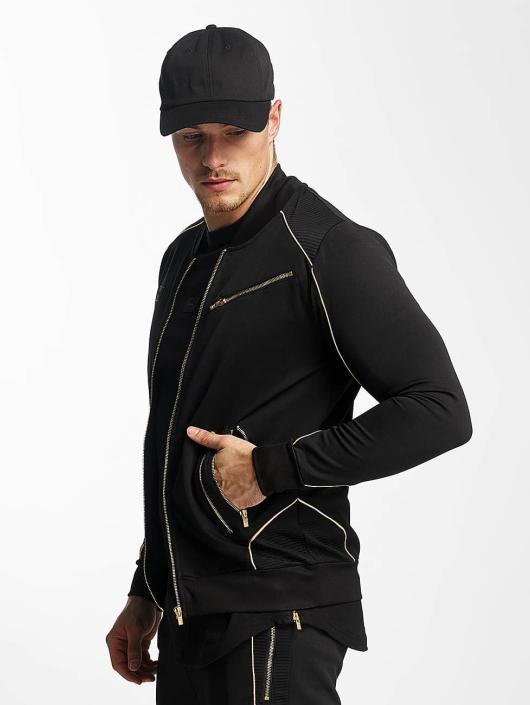 Unkut Демисезонная куртка Dallas черный
