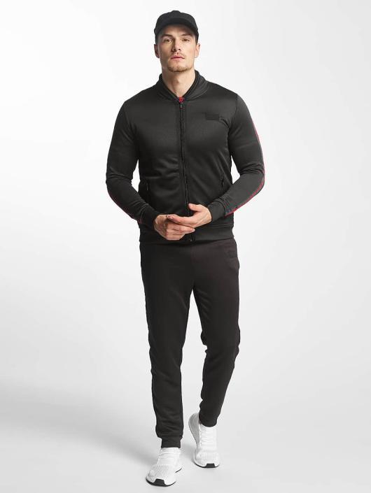 Unkut Демисезонная куртка Roma черный