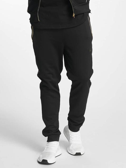 Unkut Спортивные брюки Dallas черный