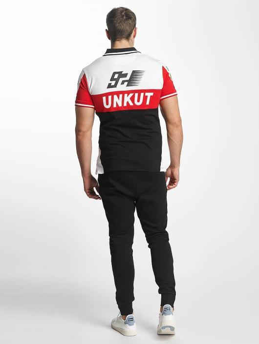 Unkut Koszulki Polo Sprint czarny