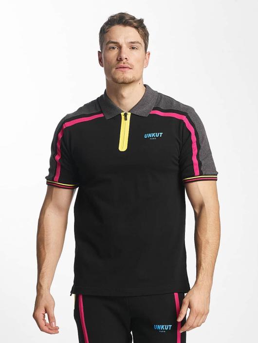 Unkut Poloshirt Sidney black