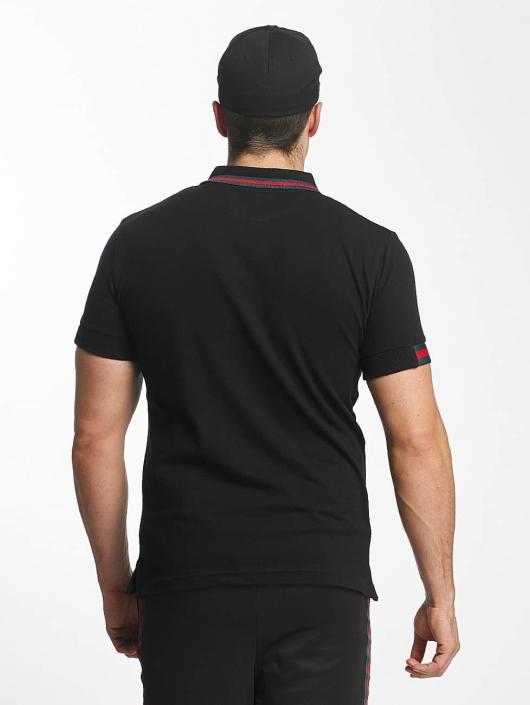Unkut Poloshirt Roma black