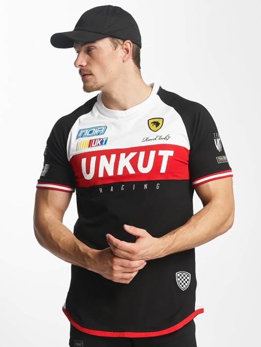 Unkut T-paidat Sprint musta