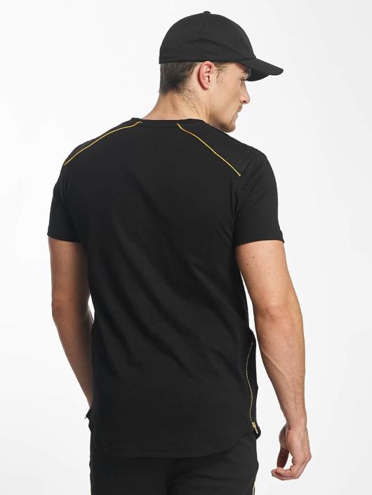 Unkut T-paidat Dallas musta