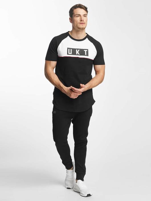 Unkut T-Shirt Pilot schwarz