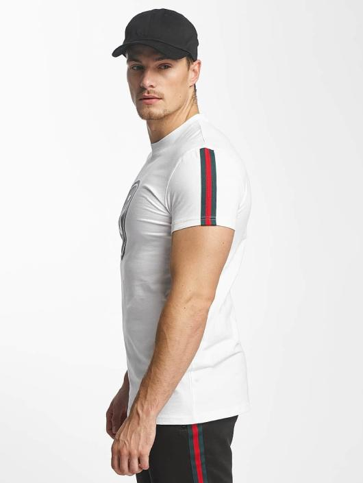 Unkut T-Shirt Roma white