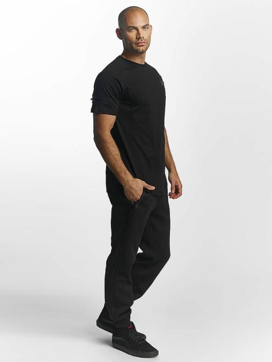Unkut t-shirt Date zwart