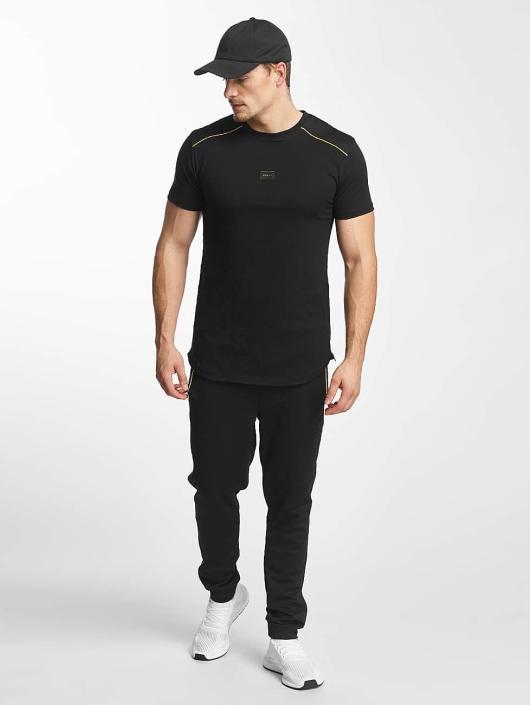 Unkut T-Shirty Dallas czarny