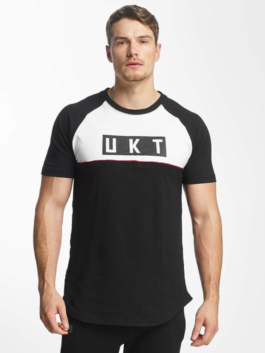 Unkut T-skjorter Pilot svart