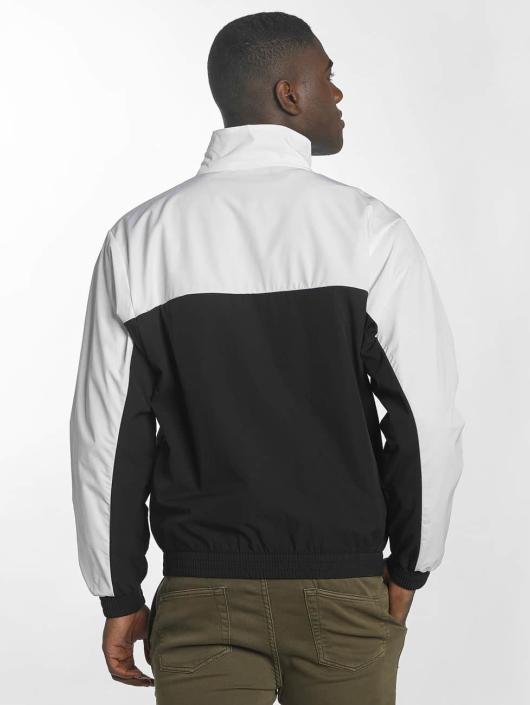 Urban Classics Демисезонная куртка Retro Track черный