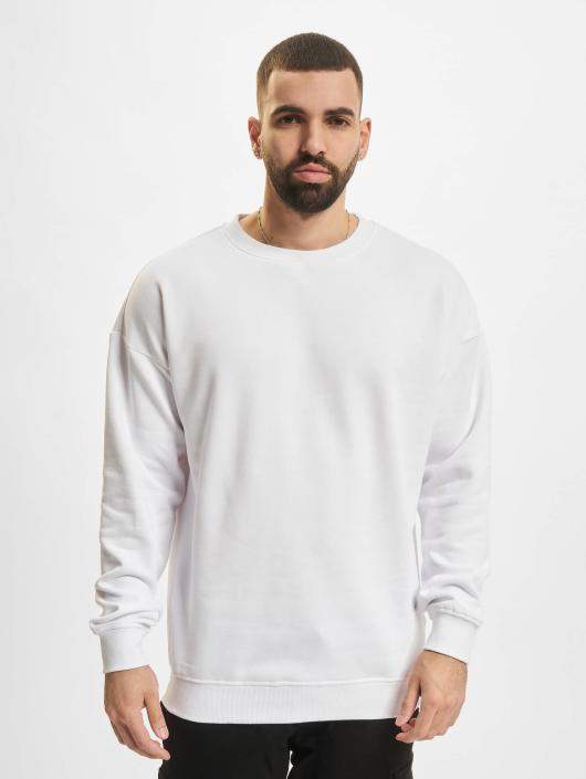 Urban Classics Пуловер Camden белый