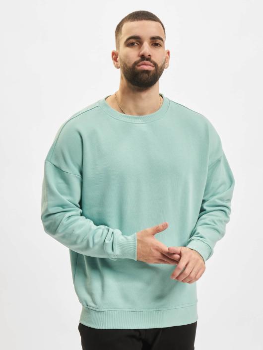 Urban Classics Пуловер Camden бирюзовый