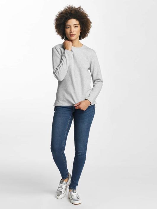 Urban Classics Пуловер Athletic Interlock серый