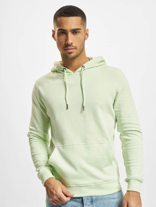Urban Classics Толстовка Basic зеленый