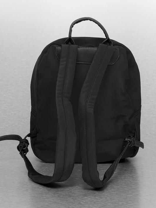 Urban Classics Backpack Midi Nylon black