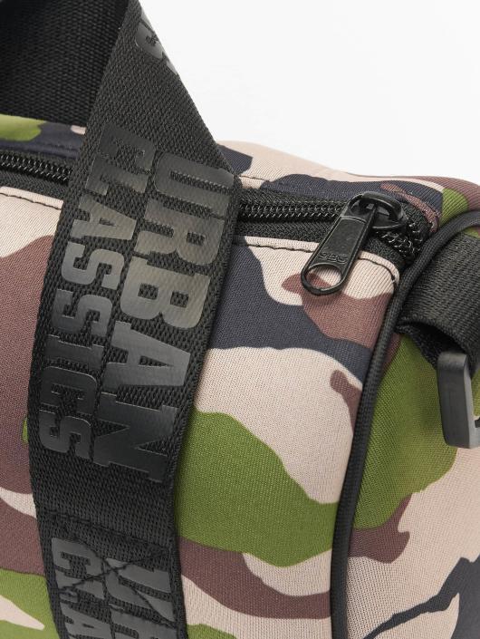 Urban Classics Bag Neoprene camouflage