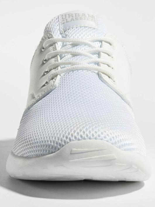 Urban Classics Baskets Light Runner blanc