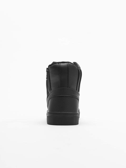 Urban Classics Baskets Zipper noir