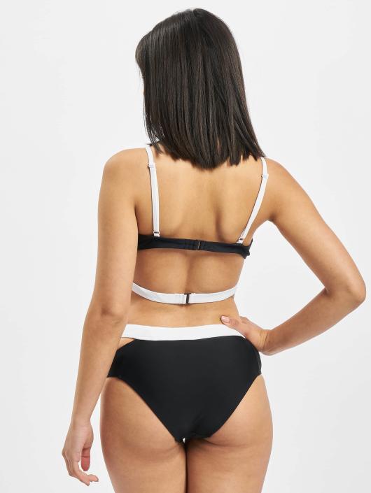 Urban Classics Bikini Contrast black