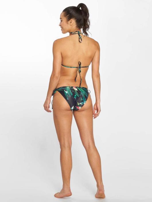 Urban Classics Bikini Tropical green