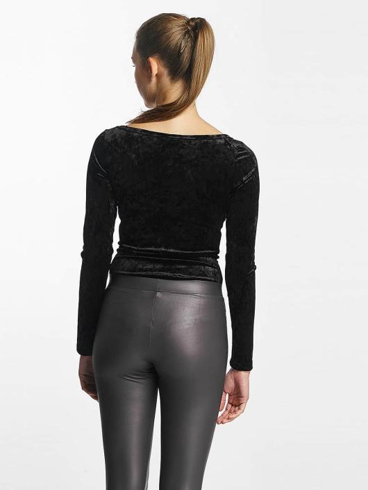 Urban Classics Body Velvet noir