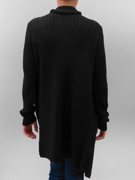 Urban Classics Cardigans Knitted svart