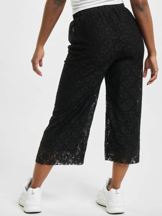 Urban Classics Cargo Nohavice Laces Culotte èierna