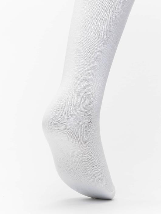 Urban Classics Chaussettes College blanc