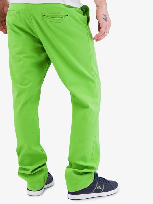 Urban Classics Chino Regular fit grün