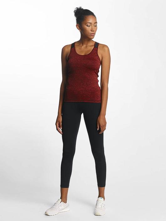 Active Rouge Trainings Femme Urban Classics 399208 Débardeur Melange pzSMUV