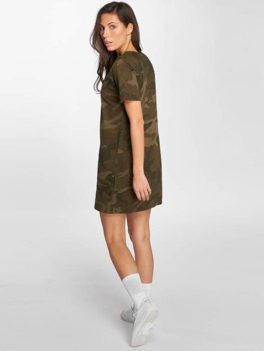 Urban Classics Dress Camo camouflage