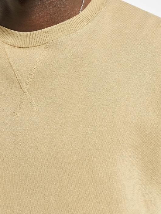 Urban Classics Gensre Oversized Open Edge beige