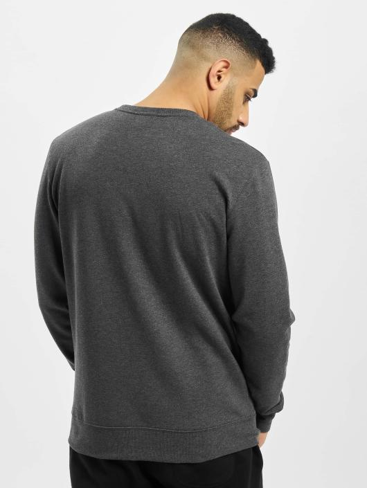 Urban Classics Gensre Contrast Pocket grå