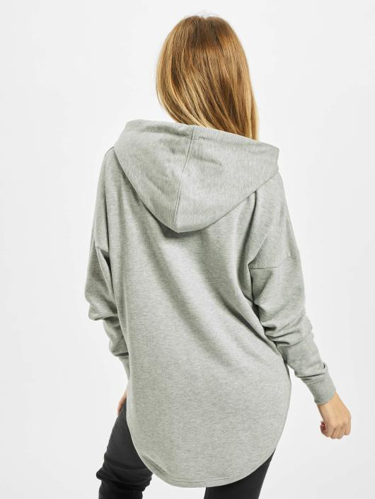 Urban Classics Hettegensre Ladies Oversized Terry grå